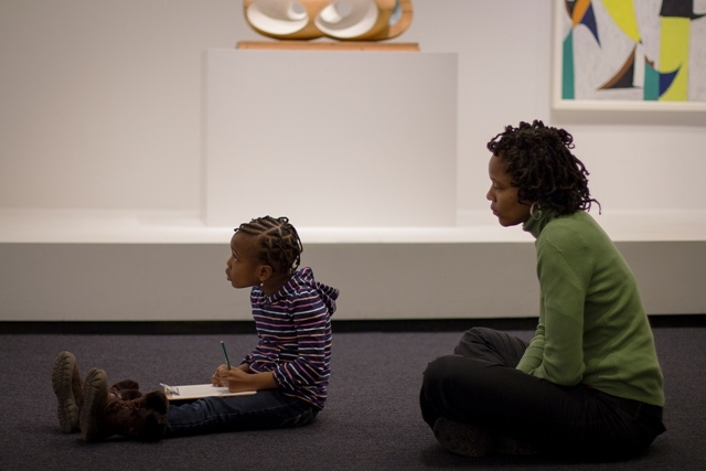 Visiting Museums As A Family Dc Urban Moms And Dads